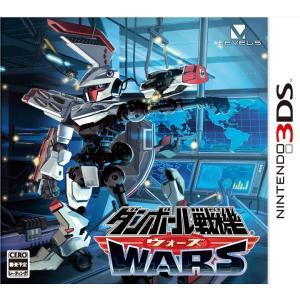 ダンボール戦機 ウォーズ 3DS / 中古 ゲーム|dorama2