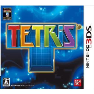 テトリス 3DS / 中古 ゲーム|dorama2