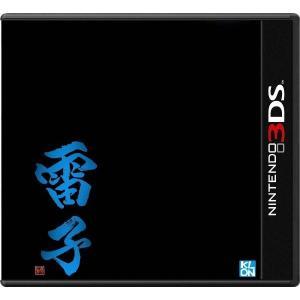 雷子 紺碧の章 3DS / 中古 ゲーム dorama2