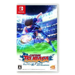 キャプテン翼 RISE OF NEW CHAMPIONS スイッチ / 中古 ゲーム dorama2