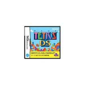 テトリス DS ソフト NTR-P-ATRJ / 中古 ゲーム|dorama2