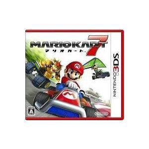 マリオカート7 3DS / 中古 ゲーム