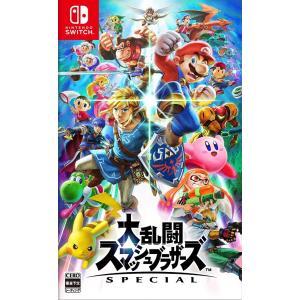 スマブラ 大乱闘スマッシュブラザーズ スペシャル スイッチ  / 中古 ゲーム|dorama2