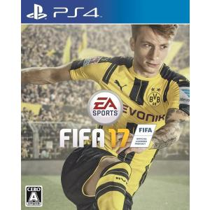FIFA17 PS4 / 中古 ゲーム dorama2