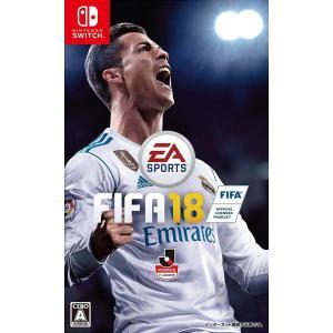 ■タイトル:FIFA 18 ■ヨミ:フィファ18 ■機種:Nintendo Switch ■ジャンル...