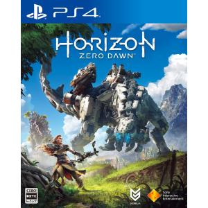Horizon Zero Dawn 通常版 PS4 ソフト PCJS-53022 / 中古 ゲーム|dorama2
