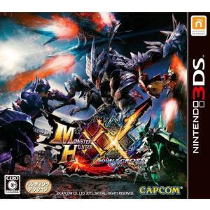モンスターハンター ダブルクロス 3DS / 中古 ゲーム|dorama2