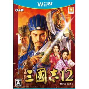 三国志12 WiiU / 中古 ゲーム dorama2