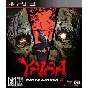 YAIBA:NINJA GAIDEN Z 通常版 CERO区分_Z PS3 / 中古 ゲーム|dorama2