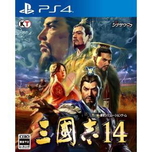 三国志14 通常版 PS4 / 中古 ゲーム|dorama2