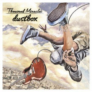 新品/CD/Thousand Miracles dustbox|dorama2