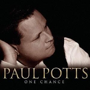 新品/CD/ワン・チャンス ポール・ポッツ|dorama2