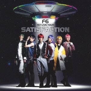 新品/CD/おそ松さん on STAGE F6 1ST LIVE TOUR SATISFACTION 井澤勇貴、和田雅成、小野健斗、安里勇哉、和合真一|dorama2