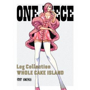 DVD/ONE PIECE Log Collection WHOLE CAKE ISLAND 尾田栄一郎(原作) dorama2