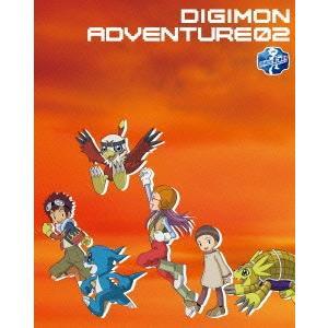 新品/ブルーレイ/デジモンアドベンチャー02 15th Anniversary Blu−ray BOX 中鶴勝祥(キャラクターデザイン)|dorama2