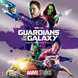 新品/CD/ガーディアンズ・オブ・ギャラクシー オーサム・ミックス Vol.1 オリジナル・サウンド...