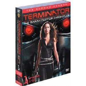 新品/DVD/ターミネーター:サラ・コナー クロニクルズ <セカンド> セット1 レナ・ヘディ|dorama2