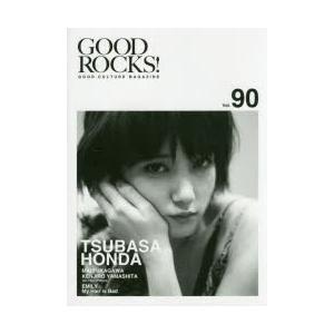 新品本/GOOD ROCKS! GOOD CULTURE M...