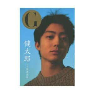 新品本/G健太郎 Grooving,Getting,Gushing PHOTO magazine 岩...