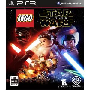 LEGO スターウォーズ フォースの覚醒 PS3 ソフト BLJM-61330 / 新品 ゲーム|dorama2