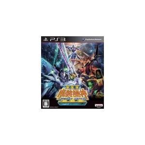 スーパーロボット大戦OGサーガ 魔装機神III PRIDE OF JUSTICE PS3 PS3 ソフト BLJS-10223 / 新品 ゲーム|dorama2