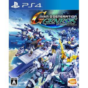SDガンダム ジージェネレーション ジェネシス PS4 / 新品 ゲーム dorama2