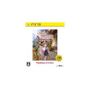 ロロナのアトリエ アーランドの錬金術士 『廉価版』 PS3 / 新品 ゲーム|dorama2