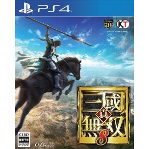 真三国無双8 PS4 / 新品 ゲーム dorama2