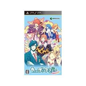 うたの☆プリンスさまっ♪ Repeat PSP ソフト ULJM-05905 / 中古 ゲーム|dorama