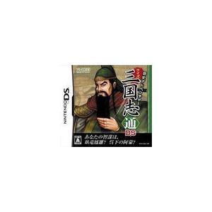 歴史アドベンチャー クイズ三国志通DS DS ソフト / 中古 ゲーム dorama