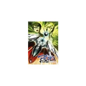 中古DVD/Project BLUE 地球SOS Vol.1〈通常版〉/アニメーション|dorama