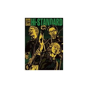 中古DVD/Hi-STANDARD/Live at TOHOKU AIR JAM 2012