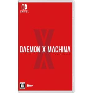 DAEMON X MACHINA SWICTH スイッチ / 中古 ゲーム