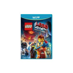 LEGO ムービー ザ ゲーム WiiU ソフト WUP-P-ALAJ / 中古 ゲーム dorama