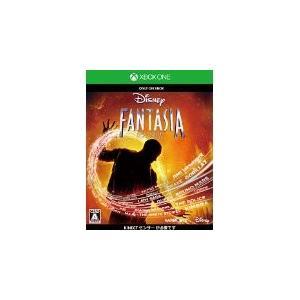 ディズニー ファンタジア:音楽の魔法 XBox One ソフト GV9-00001 / 中古 ゲーム|dorama