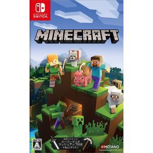 ■タイトル: Minecraft ■ヨミ: マインクラフト ■機種: Nintendo Switch...