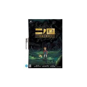 二ノ国 漆黒の魔導士 DS ソフト NTR-R-B2KJ / 中古 ゲーム|dorama