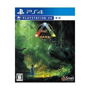 ARK Park PS4 / 中古 ゲーム