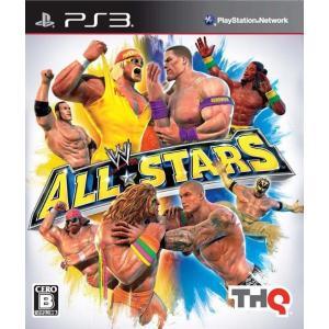 ■タイトル:WWE All Stars ■ヨミ:ダブルダブルイーオールスターズ ■機種:PS3 ■ジ...