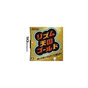 リズム天国 ゴールド DS ソフト NTR-P-YLZJ / 中古 ゲーム|dorama