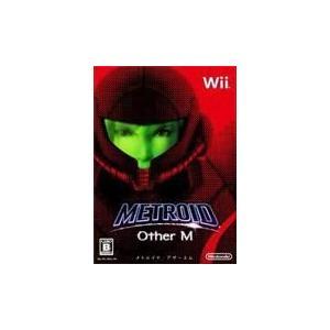 メトロイド アザーエム Wii ソフト RVL-P-R30J / 中古 ゲーム|dorama