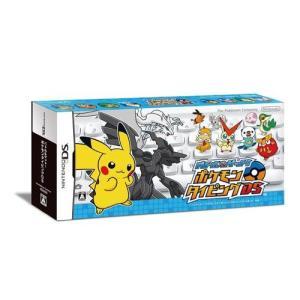 バトル&ゲット! ポケモンタイピングDS (キーボードなし) DS ソフト NTR-2-UZPJ / 中古 ゲーム|dorama