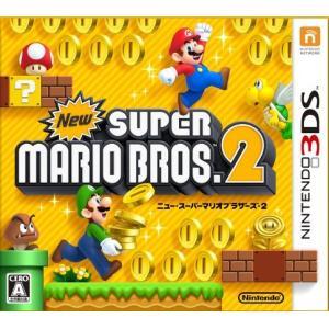 New スーパーマリオブラザーズ2 3DS / 中古 ゲーム|dorama