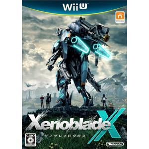 ゼノブレイドX WiiU / 中古 ゲーム|dorama
