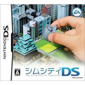 シムシティ DS ソフト / 中古 ゲーム|dorama