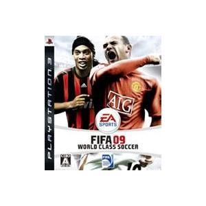 FIFA 09 ワールドクラスサッカー PS3 / 中古 ゲーム dorama