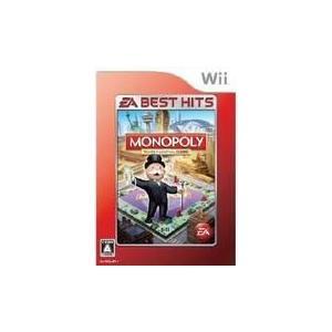モノポリー 『廉価版』 Wii ソフト / 中古 ゲーム|dorama