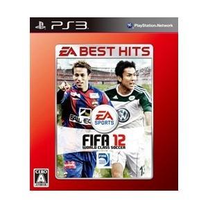 FIFA 12 ワールドクラスサッカー 『廉価版』 PS3 / 中古 ゲーム dorama
