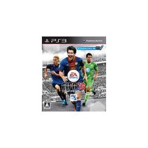 FIFA 13 ワールドクラスサッカー PS3 / 中古 ゲーム dorama