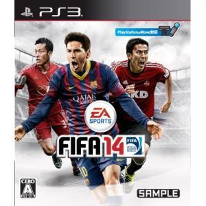FIFA 14 ワールドクラスサッカー 通常版 PS3 PS3 / 中古 ゲーム dorama
